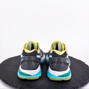 Asics Shoes - Asics Gel Nimbus 18 Women's Shoes Size 8.5
